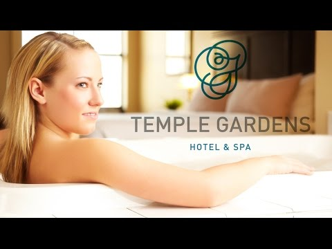 Temple Gardens Hotel & Spa - Geothermal Mineral Water Pool