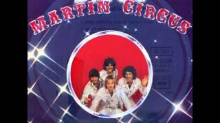 Martin Circus -- Disco Circus