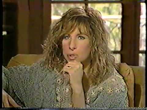 Barbra Streisand  Pt. 1