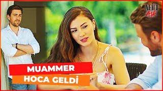 Kerem, Ayşe'yi MUAMMER HOCA'dan KISKANIRSA - Afili Aşk 10. Bölüm