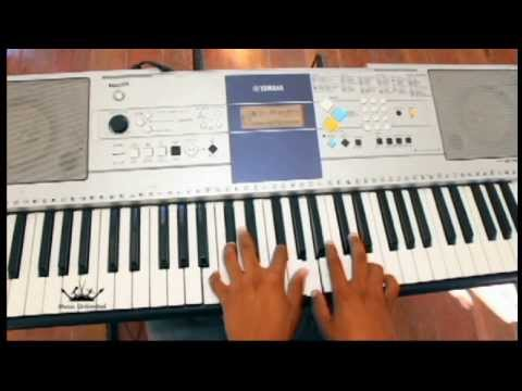 Jesus At The Center Keyboard Chords By Israel Houghton Worship Chords