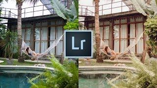 How to Edit Like @heylilahey Instagram Lightroom Editing Tutorial Warm Travel Photos