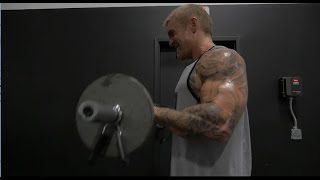 Complete Arm Workout | Bigger Biceps and Triceps |Advanced Training #7