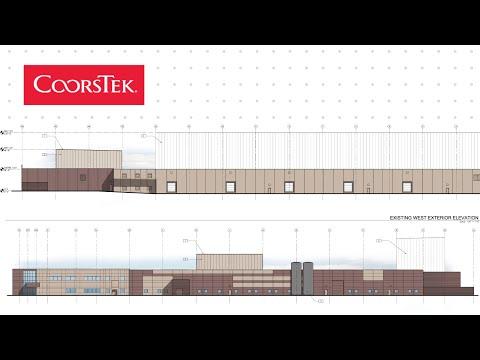 CoorsTek Center For Advanced Materials