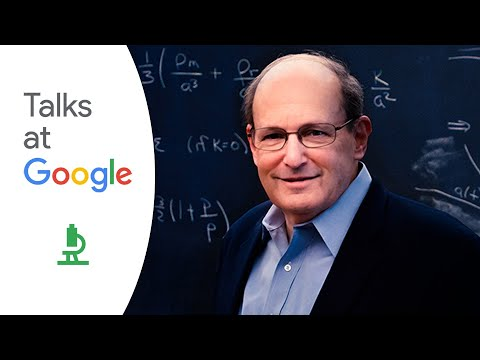 Authors@Google: Paul Steinhardt