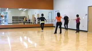Light On - Line Dance (Dance & Teach) Debbie McLaughlin
