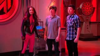 Могучие медики - Сезон 1 серия 24 - Шторм надвигается. Часть 2   Сериал Disney