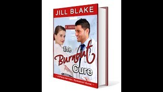 The Burnout Cure (A Prescription: Romance! Book)