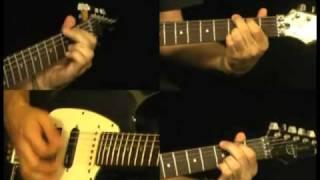 Persiana Americana - Soda Stereo Cover Guitarra www.FarhatGuitar.com