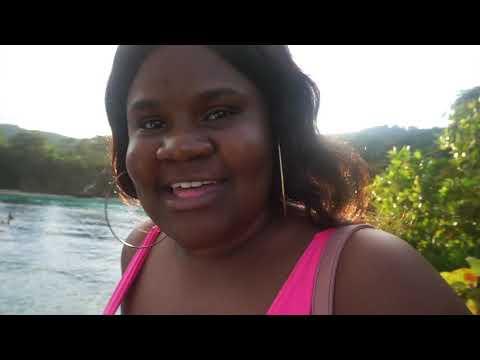 JAMAICA VLOG : ONE OF PORTLAND'S MOST BEAUTIFUL HIDDEN JEWEL!