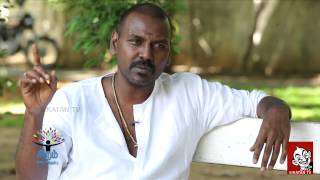 Aram Seya Virumbu | Raghava Lawrence Donated 1 Crore To Charity