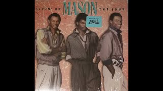 Mason - Crazy Life 1987 HQ