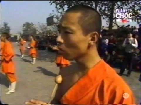 kung fu choc part3/4