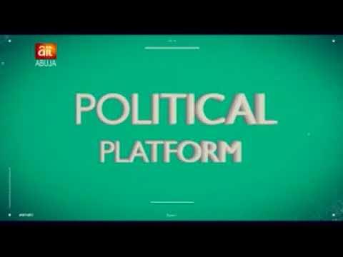 AIT POLITICAL PLATFORM EP 126 SEPTEMBER 25TH, 2017