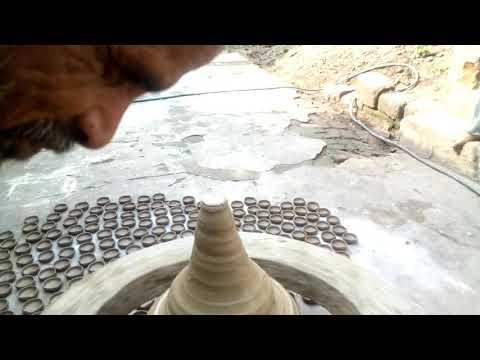 அகல் விளக்கு செய்யும் முறை | agal vilakku