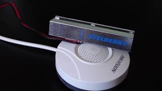 Stelberry подключаем уши для видеонаблюдения(, 2018-04-29T14:42:28.000Z)