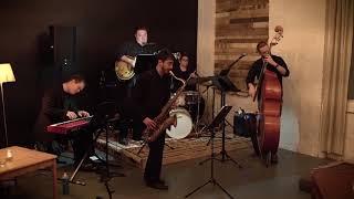 "live at NLK Studio: Jack Breslin Quintet ""Sazerac"""