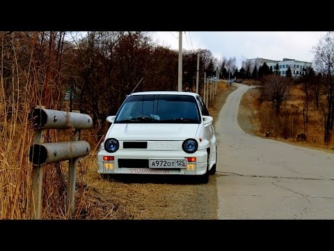 Renault Sport Clio V6 Phase 1 (2002) - Der Kampfzwerg unter den Kleinwagen | EN+FR SUBS