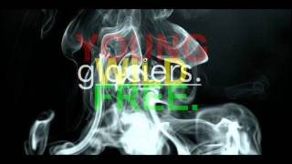 Snoop Dogg, Wiz Khalifa Ft. Bruno Mars -Young, Wild & Free Glaciers Dubstep Remix