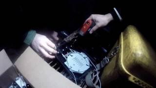 Сварка оптоволокна по подвалам(, 2012-01-09T15:23:44.000Z)
