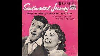Download lagu Michael Holliday & Edna Savage - Tea For Two