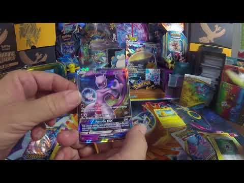 Pokemon TCG EARLY!! New Shining Legends Collectors treasure Tin Lunch Box