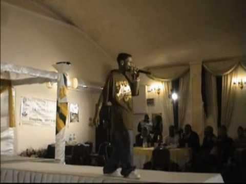 Rise Up Zimbabwe (rmx) Red Rat, Jusa, Winky D