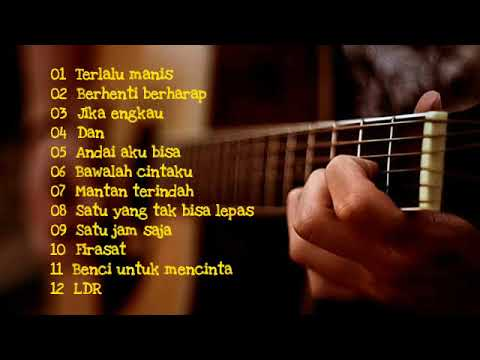 Lagu Indonesia TERPOPULER || Best Acoustic Cover POP Indonesia