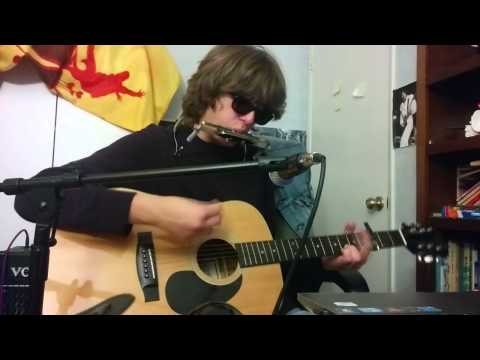 Mr. Tambourine Man (Bob Dylan cover)