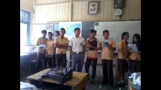 I Believe In You/Je crois en toi (by students of SMAN 1 Long Bagun, Mahakam Ulu, Indonésia))