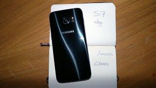 Galaxy S7 edge, análisis fotográfico