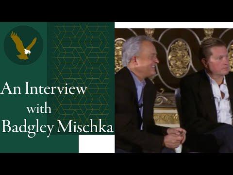 An Interview with Badgley Mischka
