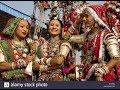 Banna Re Baaga Mai Jhoola |Rajasthani Ghoomar Dance  Ghoomar 6 |  HD