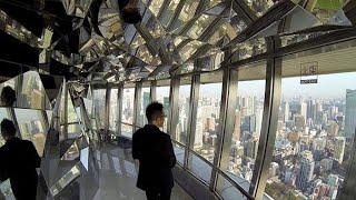 開業60周年を迎える東京タワーは大改修工事を終え、3月3日に体験型展...