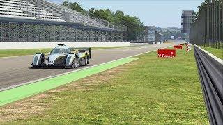 Automobilista - (BETA) BAMF! Comparing the new AJR series
