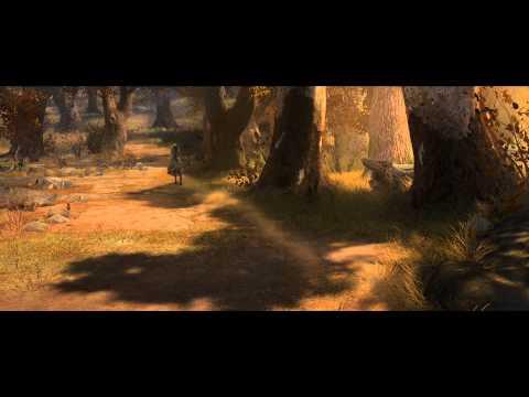 Shrek E Vissero Felici e Contenti - Trailer