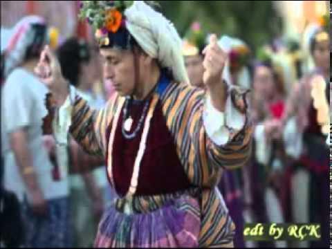 Al Basmadan Donu Var Teyzeler Söylüyor izmir folklor müziği (edt by RÇK)