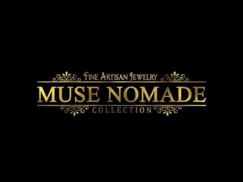 Muse Nomade - Fine Artisan Jewelry
