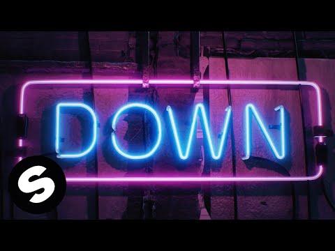 SLVR & Tom Budin – Down (feat. ANML KNGDM)