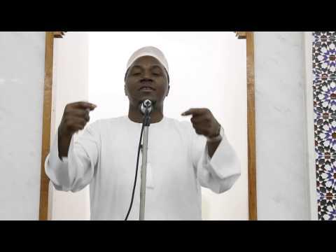 Hypocrisy In Islam By Sheikh Hassan Taha - 11-4-2014