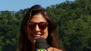 PÂNICO EVENTOS: TUBARÕES NO SUPERSURF 2015 NA PRAIA DE UBATUBA