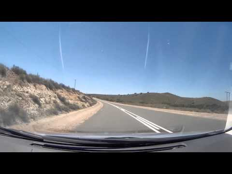 Scenes From The Karoo............. Uniondale to Willowmore