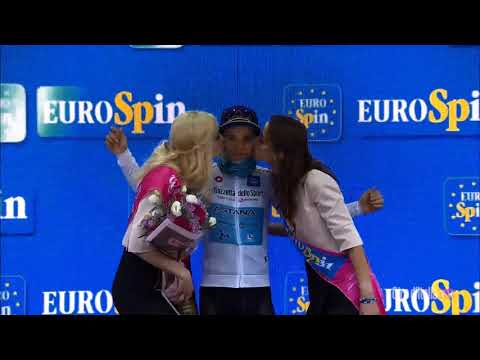 Best of Maglia Bianca | Giro d'Italia 2019