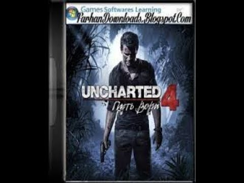uncharted 4 pc free full version download cracked