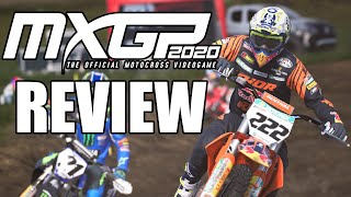MXGP 2020 Review - The Final Verdict (Video Game Video Review)