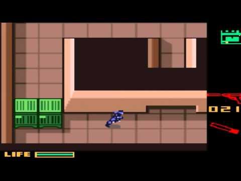 Metal Gear: Ghost Babel [ITA] 04 - Chris Jenner HD