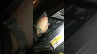 Fuel Pump Relays Job — BCMA