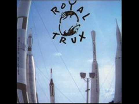 Royal Trux - Let's Get Lost