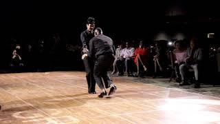 Watch The President Dance!!! 2018