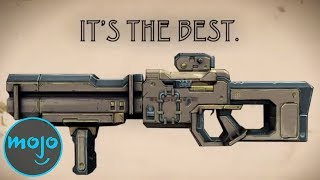 Top 10 Video Game Weapons That Suck in Real Life